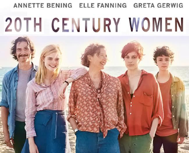 women of 20th century 20th century women 828 likes #20thcenturywomen directed by mike mills, starring annette bening, greta gerwig and elle fanning - in cinemas now.